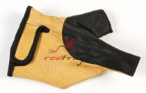 Big Tradition Bow Hand Leather Glove